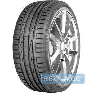 Купить Летняя шина NOKIAN Hakka Blue 2 235/50R17 100V