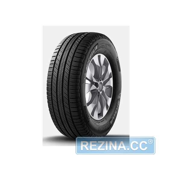 Всесезонная шина MICHELIN Primacy SUV - rezina.cc