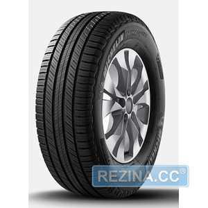 Купить Всесезонная шина MICHELIN Primacy SUV 265/65R17 112H