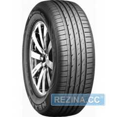 Летняя шина NEXEN N-BLUE HD PLUS - rezina.cc
