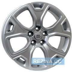 Купить Легковой диск WSP ITALY DETROIT W3804 SILVER R18 W7 PCD5x110 ET40 DIA65.1