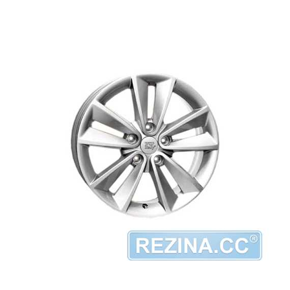WSP ITALY HESTIA W3305 (SILVER - Серебро) - rezina.cc