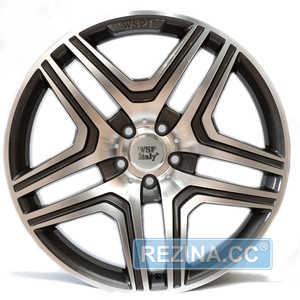 Купить WSP ITALY AMG NERO W766 AP R19 W8.5 PCD5x112 ET62 DIA66.6