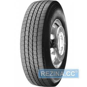 Купить Грузовая шина SAVA Avant A4 (рулевая) 235/75R17.5 132/130M