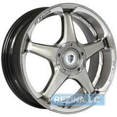 Купить ALLANTE 561 HBCL R15 W6.5 PCD10x100/114. ET35 DIA73.1