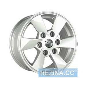 Купить REPLAY MI137 S R16 W7 PCD6x139.7 ET38 HUB67.1