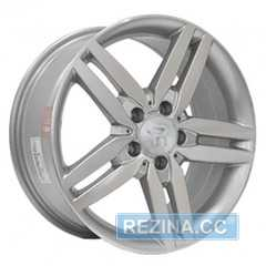 Купить REPLAY MR130 SF R17 W8 PCD5x112 ET48 HUB66.6