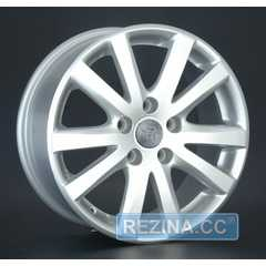 Купить REPLAY MR164 S R16 W7 PCD5x112 ET48 HUB66.6