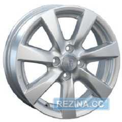 Купить REPLAY NS74 S R15 W5.5 PCD4x100 ET45 HUB60.1