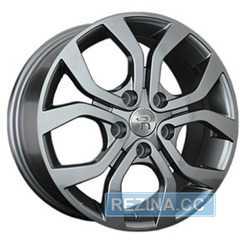 Купить REPLAY SZ53 GM R16 W6.5 PCD5x114.3 ET45 HUB60.1