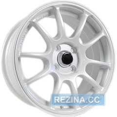 Легковой диск BISON 209 PW - rezina.cc