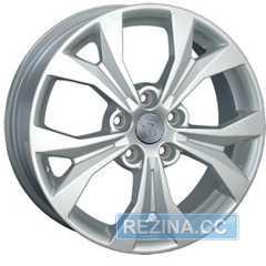 Купить REPLAY SZ54 S R17 W6.5 PCD5x114.3 ET45 HUB60.1