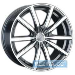 Купить REPLAY V33 GMF R18 W8 PCD5x108 ET42.5 DIA63.3