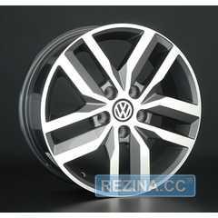 Купить REPLAY VV139 GMF R16 W6.5 PCD5x112 ET46 HUB57.1