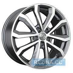 Купить REPLAY VV173 GMF R17 W7 PCD5x112 ET43 HUB57.1