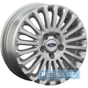 Купить REPLAY FD26 S R15 W6 PCD4x108 ET47.5 DIA63.3