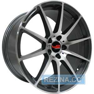 Купить REPLICA Concept-MR528 GMF LegeArtis R19 W8.5 PCD5x112 ET36 HUB66.6