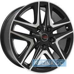 Купить REPLICA Concept-LX518 MGF LegeArtis R22 W10 PCD5x150 ET45 HUB110.1