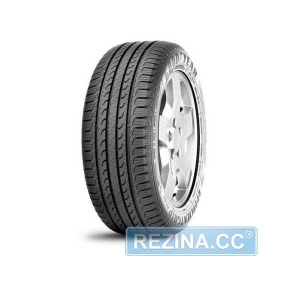 Летняя шина GOODYEAR EfficientGrip SUV - rezina.cc