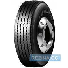 Грузовая шина LANVIGATOR T706 - rezina.cc