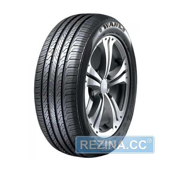 Купить Летняя шина WANLI H220 195/65R15 91V