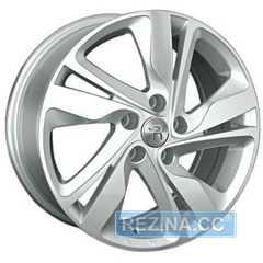 Купить REPLAY KI152 S R16 W6.5 PCD5x114.3 ET42.5 HUB67.1