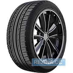 Купить Летняя шина FEDERAL Couragia F/X 275/45R19 108Y