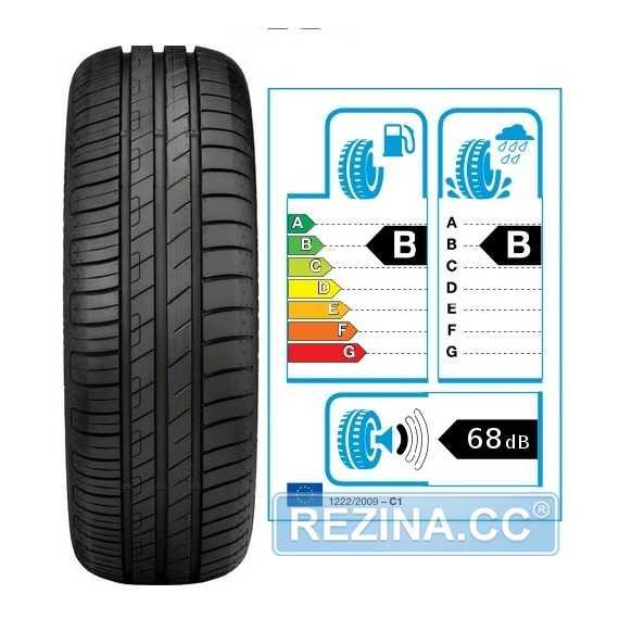 Летняя шина GOODYEAR EfficientGrip Performance - rezina.cc