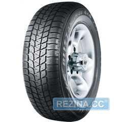 Купить Зимняя шина BRIDGESTONE Blizzak LM-25 4x4 225/55R17 97H