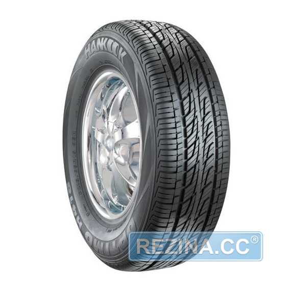 Летняя шина HANKOOK Optimo H418 - rezina.cc