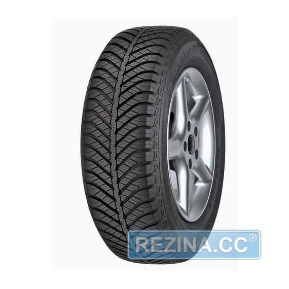 Всесезонная шина GOODYEAR Vector 4Seasons SUV - rezina.cc