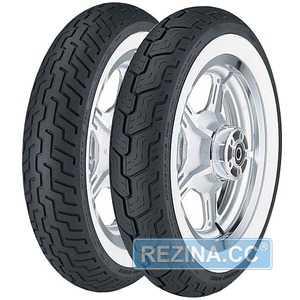 Купить DUNLOP D404 130/90R16 67H FRONT TT