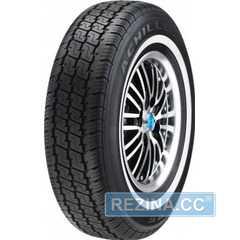 Летняя шина ACHILLES 9595 - rezina.cc