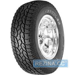 Купить Всесезонная шина HERCULES Terra Trac AT 235/80R17 120/117R
