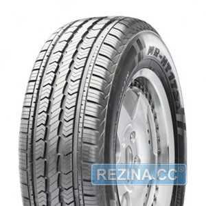 Купить Всесезонная шина MIRAGE MR-HT172 265/65 R17 112H