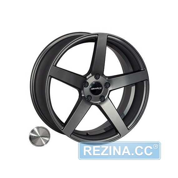Легковой диск ZW 9135 EM/M - rezina.cc