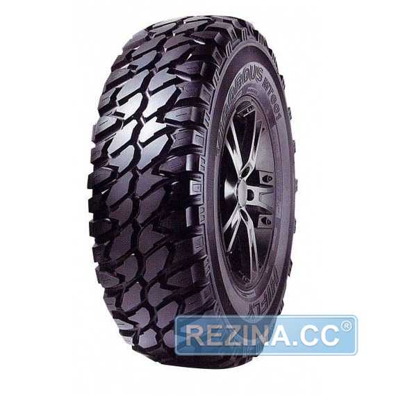 Всесезонная шина HIFLY Vigorous M/T 601 - rezina.cc