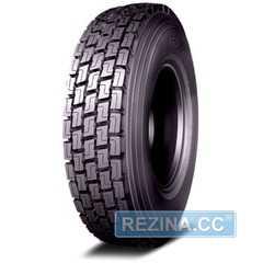 Купить Грузовая шина LINGLONG D905 (ведущая) 235/75R17.5 143/141J
