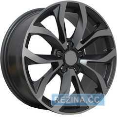 Купить REPLICA VOLKSWAGEN Z459 DGMF R16 W6.5 PCD5x112 ET40 DIA57.1