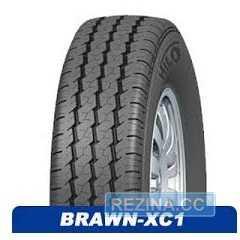 Купить Летняя шина HILO BRAWN XC1 205/70R15C 106/104R