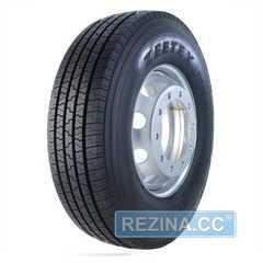 Грузовая шина ZEETEX HT-12 Extra - rezina.cc