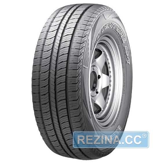 Всесезонная шина MARSHAL Road Venture APT KL51 - rezina.cc