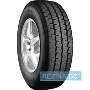 Купить Летняя шина PETLAS Full Power PT825 Plus 195/70 R15C 104/102R