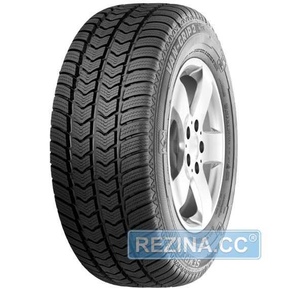 Зимняя шина SEMPERIT AG Van-Grip 2 - rezina.cc