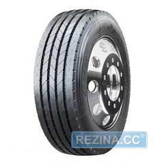 Купить Грузовая шина SAILUN S637 Plus (рулевая) 265/70R19.5 143/141J