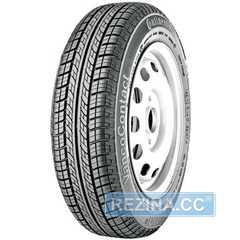 Купить Летняя шина CONTINENTAL VancoContact 215/60 R16C 103/101T