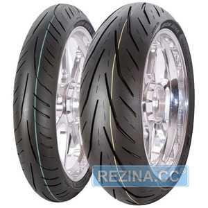Купить AVON STORM 3D X-M 160/60R17 69W TL REAR