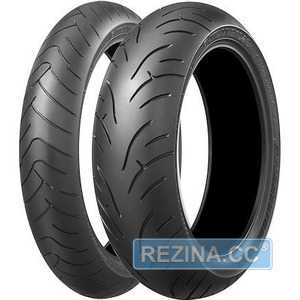 Купить BRIDGESTONE Battlax BT-023 110/80R19 59W