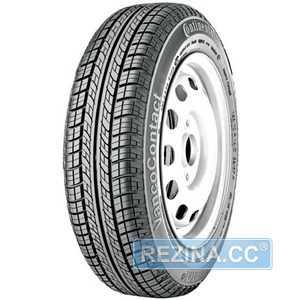 Купить Летняя шина CONTINENTAL VancoContact 195/75 R16C 107/105R
