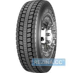 Купить Грузовая шина GOODYEAR RHD II Plus (ведущая) 215/75R17.5 126/124M